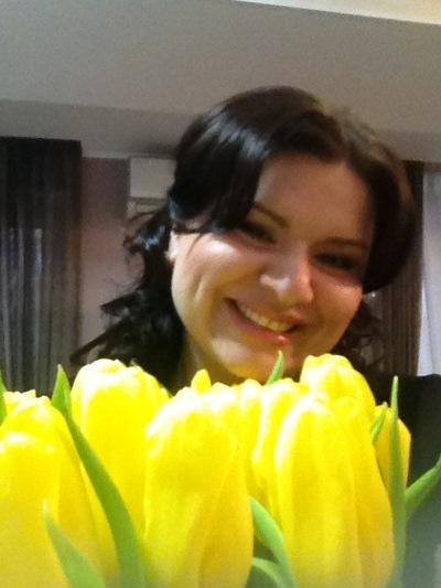 Oxana Sharanut, 16 марта , Екатеринбург, id214171507