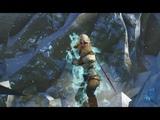 The Witcher 3 Gameplay Walkthrough Part 44 Ciri Gameplay - Full Power Massacre
