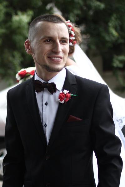 Олег Звук