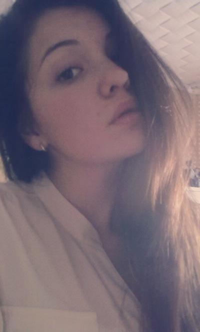 Валерия Сергиенко, 10 июля 1996, Новосибирск, id218622523