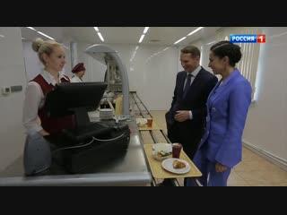 Действующие лица с Наилей Аскер-заде. Сергей Нарышкин эфир 09.12.2018