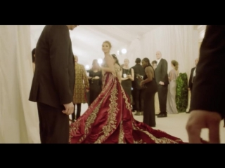 Blake Lively Had a Party Bus Dance-Off on the Way to the Met Gala _ Vogue