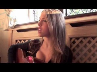 Cannonball - Damien Rice (cover) Jess Greenberg