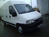FIAT DUCATO 250  Белый
