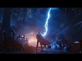 ТВ ролик под названием «Лесть» к фильму «Мстители: Война бесконечности»