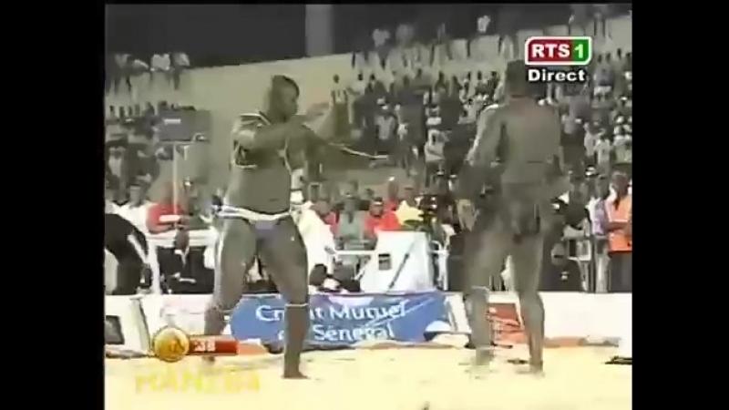 Самый жестокий вид спорта в мире.18