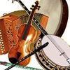 Folk sessions in Kazan