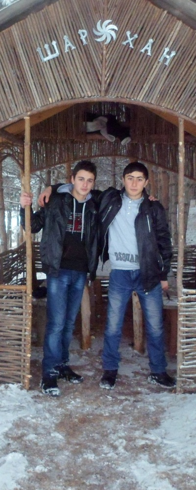 Кероб Микаелян, 2 мая , Пермь, id196359624