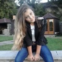 Карина Быкова, 3 августа , Киев, id143230366