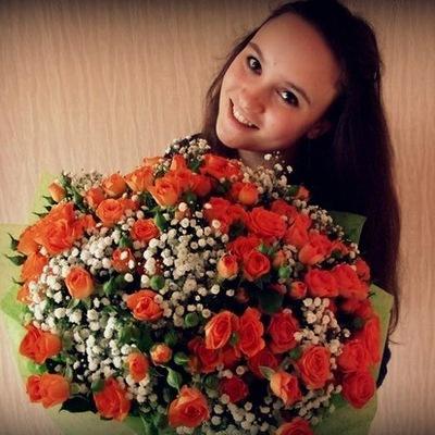 Карина Сусалёва, 8 августа , Орехово-Зуево, id52507017