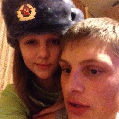 Таня Фёдорова, 9 июня , Хабаровск, id138636879