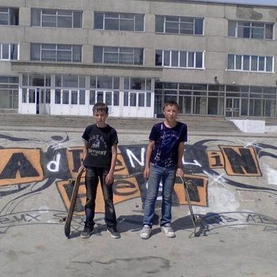 Печников Пётр, 7 февраля , Улан-Удэ, id228586428
