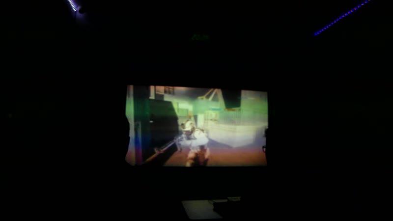 Батлфилд3-мультиплеер в нашем клубе.