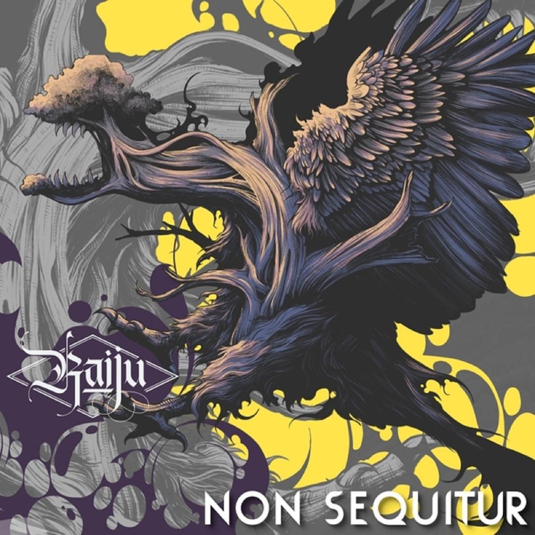 Raiju - Non Sequitur (2019)