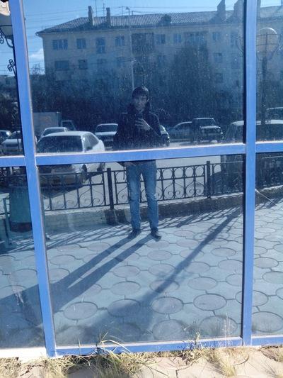 Ибрагим Ахмедов, 10 февраля , Якутск, id132731058