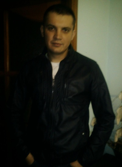 Олександр Дубенський, 18 апреля 1987, Ровно, id50577075