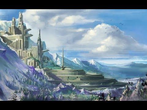 Загадка Подземного Мира Агарта