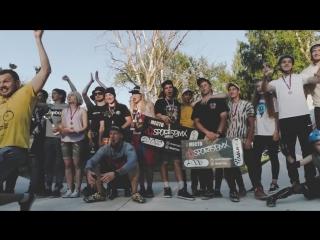 Usports bmx: dirt   ramp jam  session in ghetto   saint-p 2018