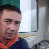 Анкета Иван Иванов