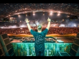 Hardwell - Live at Tomorrowland Belgium 2018 DAY 1 Mainstage W1