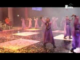 "Nigora Holova and Sooroosh - Amon amon, ������ ������ ����� ""���� ����"""
