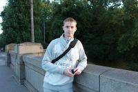 Алексей Севрюков, 24 февраля , Санкт-Петербург, id1518481
