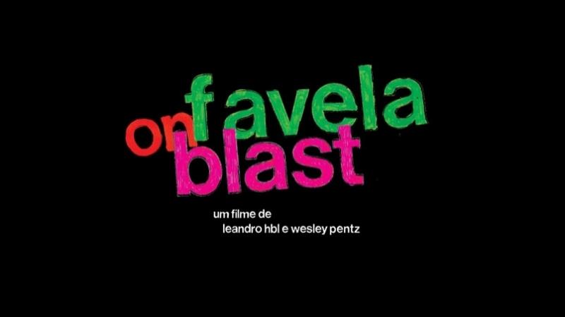 Favela on Blast 2008 (english subtitles)