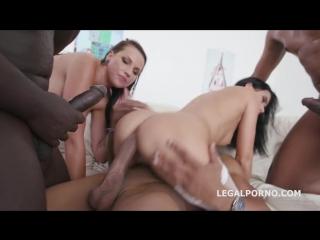 [PRIVATE] Nicole Black, Jolee Love ПОРНО, new Porn, HD 1080, Anal, Interracial, Big tits, Lingerie, Stockings, A2M, Gape