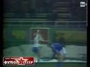1979 Dynamo (Kiev, USSR) - FC Banik (Ostrava, Czechoslovakia) 2-0 UEFA Cup, 1/16 finals, 2nd match