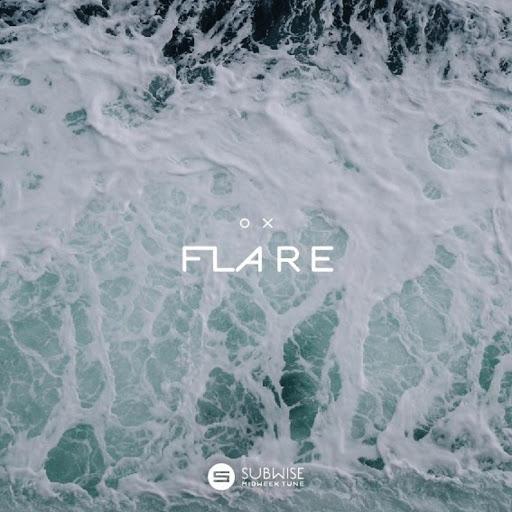 Ox альбом Flare