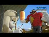 Sonic Boom/Соник Бум - 2 сезон - 47 серия - Реальные враги