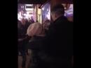 "Себастиан с фанатами на премьере ""Lobby Hero"""