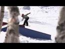 A.T.V. 10 year old 201314 snowboard season