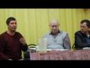 21 03 2018 г Сход граждан п Кыддзявидзь