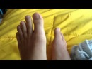 beauty beauty 13 yo boy feet