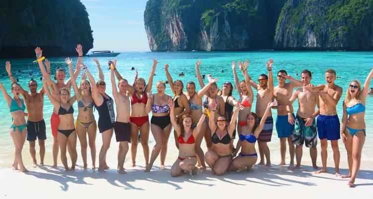 Vy0N jKErn0 - Открытие Таиланда