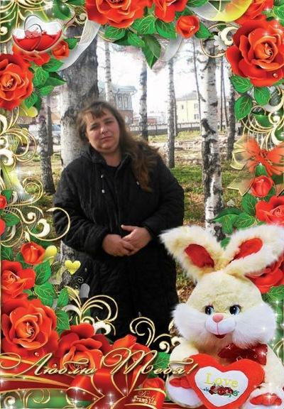 Оксана Полухина, 28 октября 1979, Новосибирск, id185388332