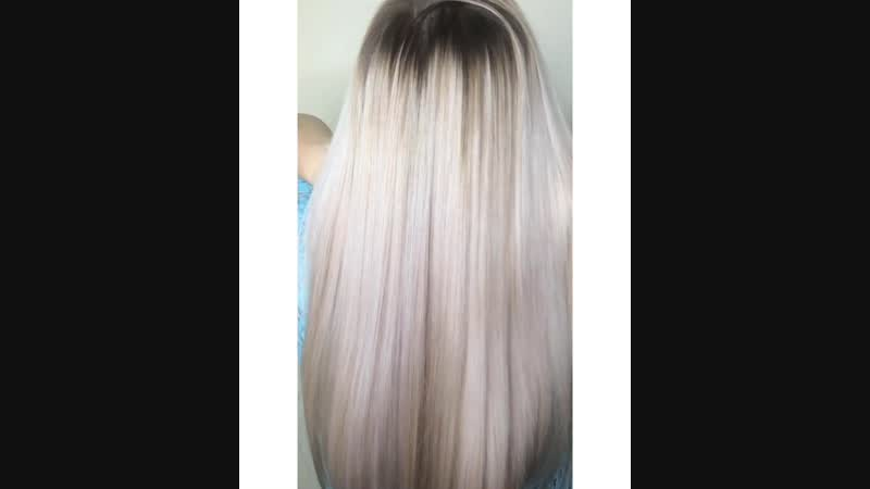 Глубокое восстановление волос Demi Composio EQ