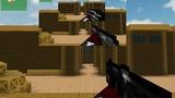 блокада 3D gun sync mini (Alan_Walker_-_Faded_(DJ_Amice_Remix))
