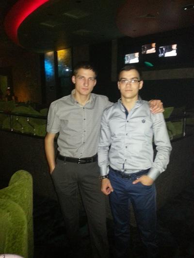 Иван Пятницкий, 28 апреля , Санкт-Петербург, id34132529