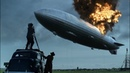 Hindenburg Disaster in 1080p from Timeless