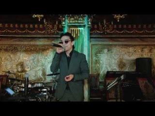 Песня о друге Ресторан Европа Ереван Меружан Акопян
