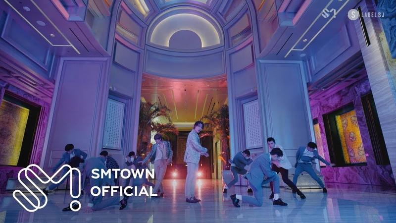 SUPER JUNIOR (슈퍼주니어) X REIK One More Time (Otra Vez) MV
