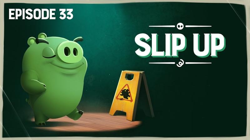 Piggy Tales Third Act Slip Up S3 Ep33
