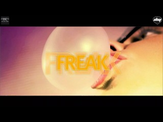 Hype Active vs. Nile Rodgers feat. Pitbull, Play'N'Skillz & Vonzell Solomon - Freak (Where I Wanna Be)' 2013