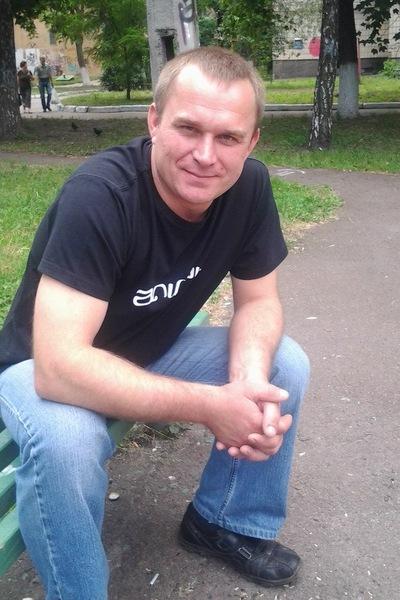 Сергей Панько, 17 февраля , Киев, id142379417