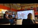 Атриум. Симферополь 20.07.18 Linkin Park — Numb cover 2