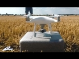 Flying Academy Drone