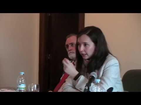 2. Filosofía realista e ideologías (J. Mª Barrio, J. J. Escandell y Mª Alicia Rodrigo) [2ª parte]