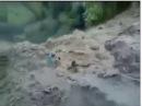 Смерть пятерых человек снятая на видео Ужас